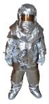 Комплект теплоотражательной одежды пожарных