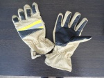 перчатки пятипалые мод.056-3